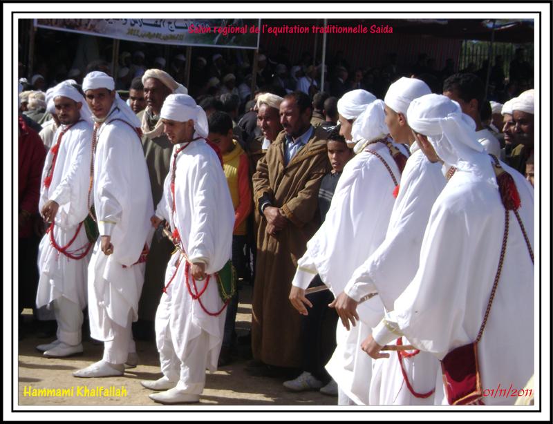 SAIDA:Salon régional de l'équitation traditionnelle 111101051636436768990258