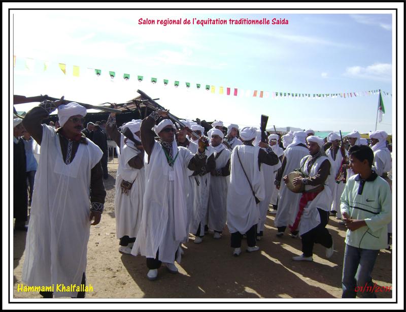 SAIDA:Salon régional de l'équitation traditionnelle 111101051637436768990262