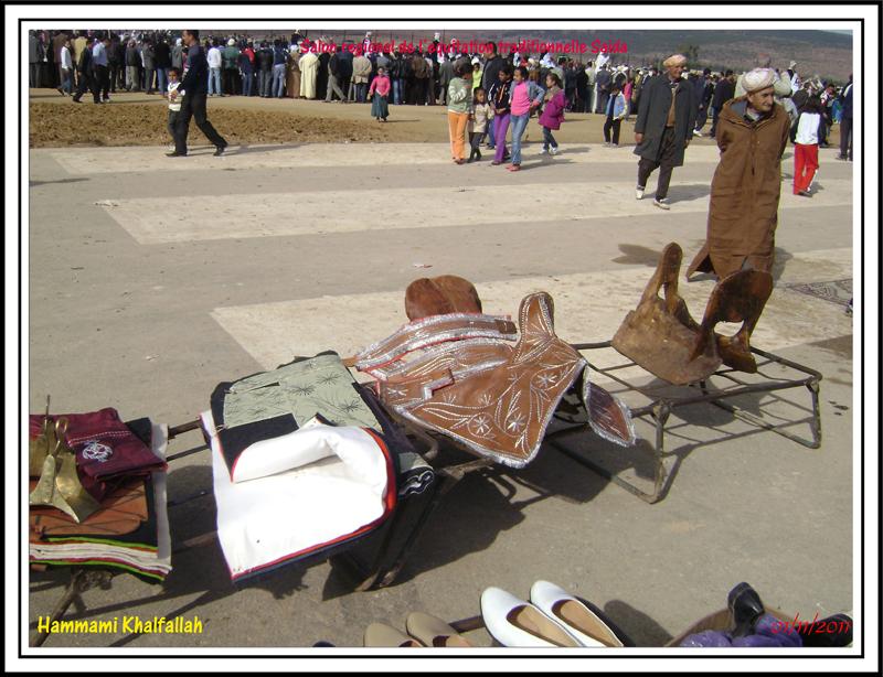 SAIDA:Salon régional de l'équitation traditionnelle 111101052747436768990329
