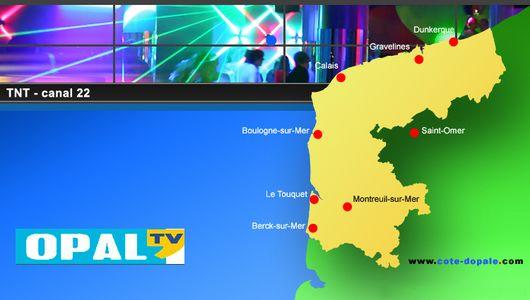 Lokale tv-zenders & grensoverschrijdende uitzendingen 111101094204970738992158