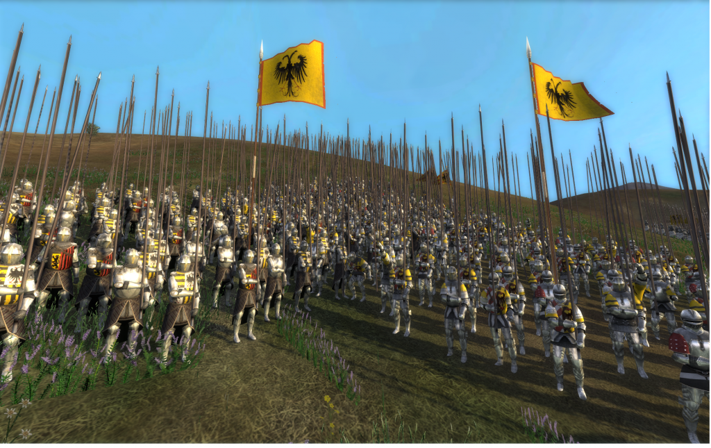 Total War Empire V3.8