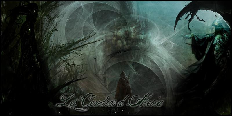 Les Cendres d'Alésia