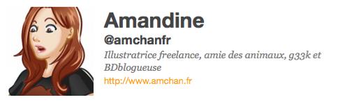 Twitter Amchan