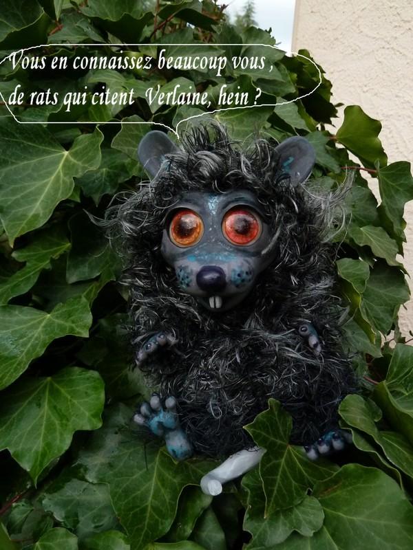 [Création d'artiste] Les rats de Kaori 111107063519937009018207