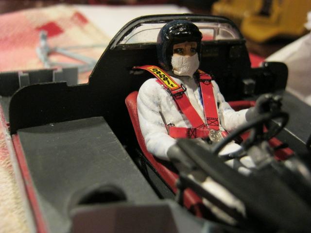 Accident Porsche 917 n°20 au Mans 1111070956381109379019395