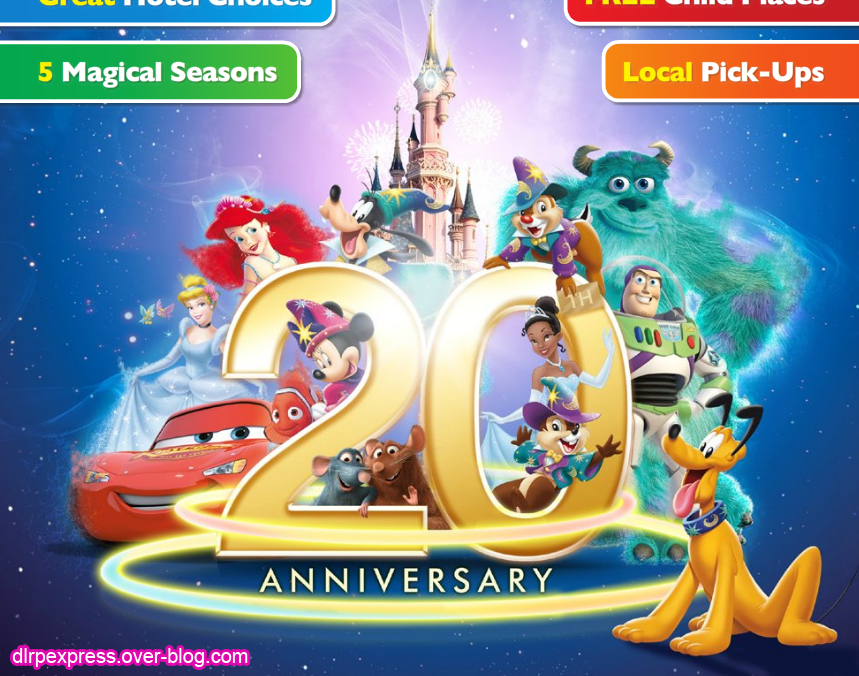 disneyland paris brochure 2017 pdf