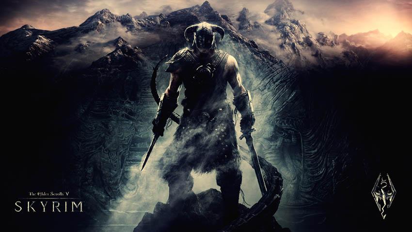The Elder Scrolls V: Skyrim   WERSJA POLSKA - NAPISY + DUBBING