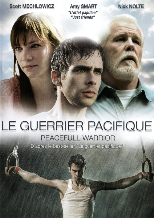 Peaceful.Warrior.2011.TRUEFRENCH.DVDRip.XviD-LEGiON - PTN