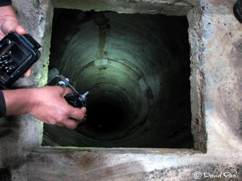 plongee souterraine corse