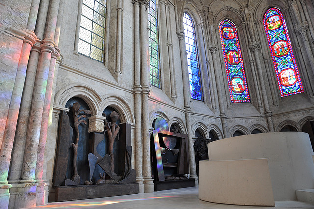 caro - Caro & de Sint-Jan-de-Doper kerk van Bourbourg 111124111453970739094254