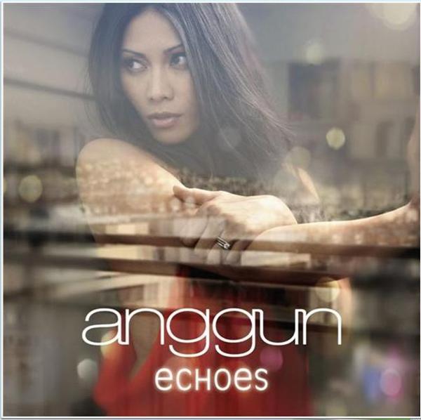 Anggun - Echos (Edition Française 2011) [FS]