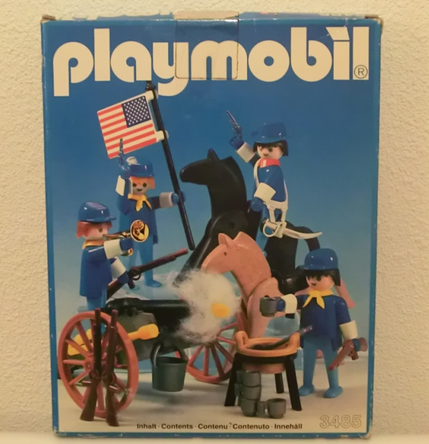 [PLAYMOBIL] Thème WESTERN - Cow-Boy, Indiens - Page 3 111203094551668849130544