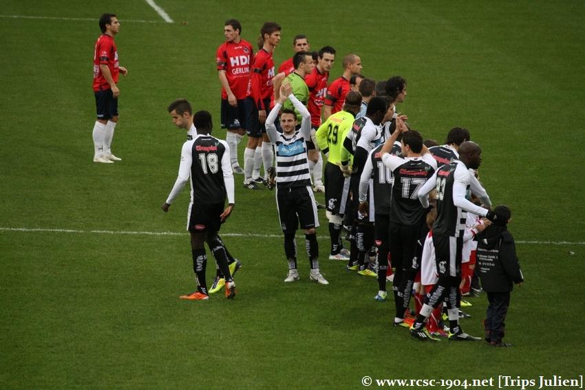 R.Charleroi.S.C. - FCV Dender EH [Photos] 1-0 1112041032351369139136356