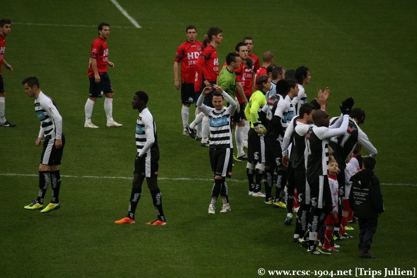 R.Charleroi.S.C. - FCV Dender EH [Photos] 1-0 1112041032381369139136357