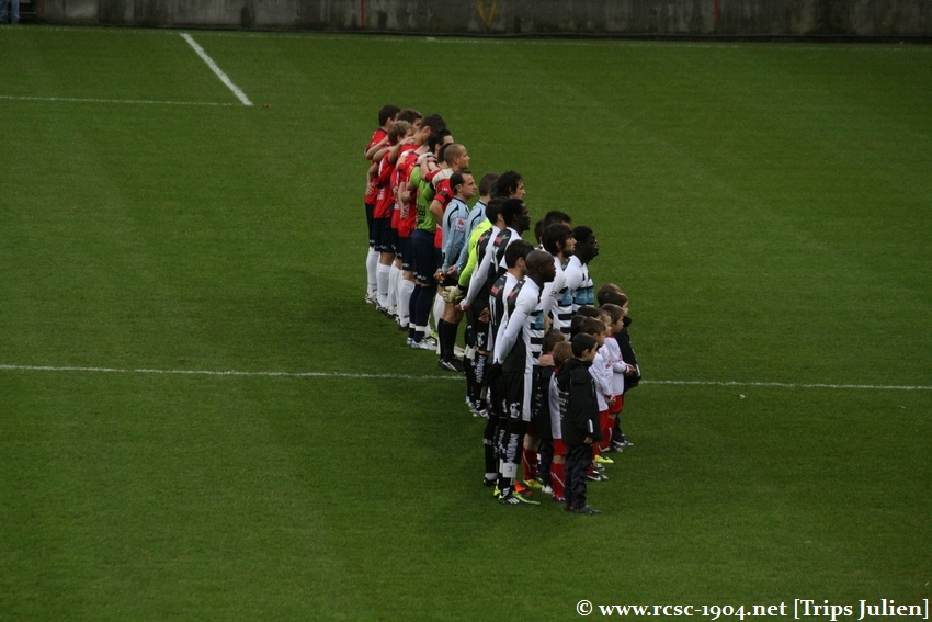 R.Charleroi.S.C. - FCV Dender EH [Photos] 1-0 1112041032401369139136358