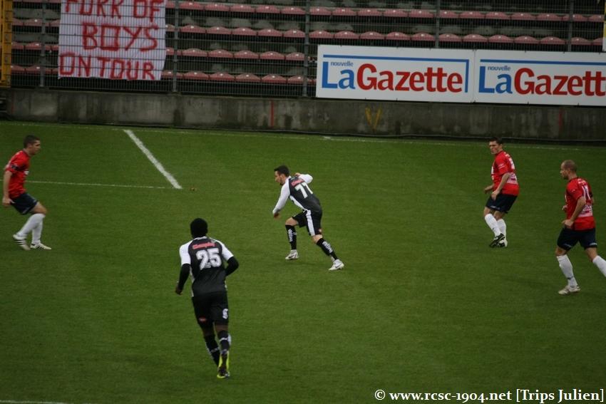 R.Charleroi.S.C. - FCV Dender EH [Photos] 1-0 1112041032521369139136361