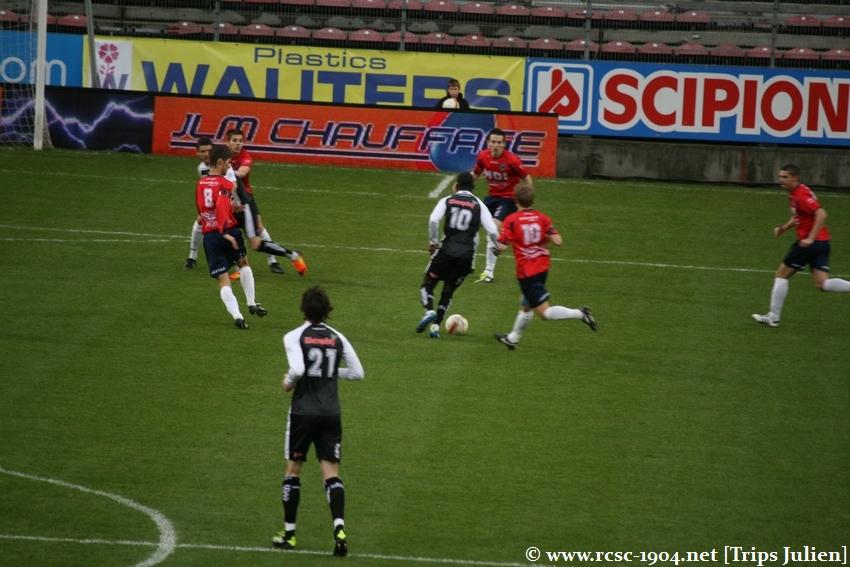 R.Charleroi.S.C. - FCV Dender EH [Photos] 1-0 1112041032541369139136362