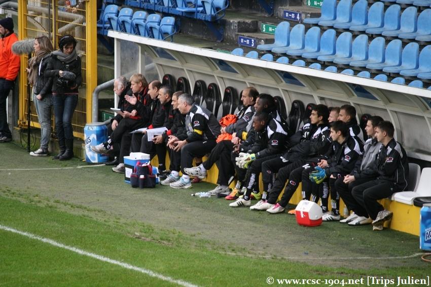 R.Charleroi.S.C. - FCV Dender EH [Photos] 1-0 1112041032571369139136363