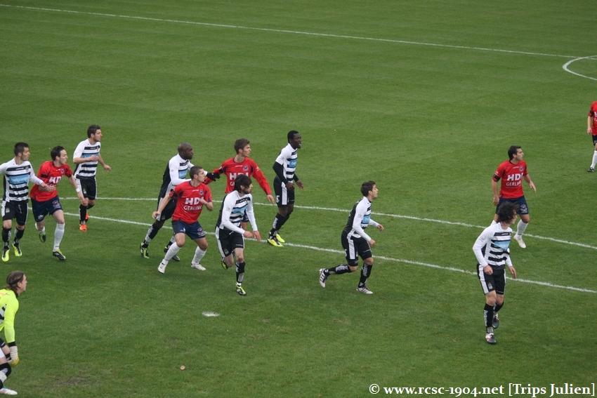 R.Charleroi.S.C. - FCV Dender EH [Photos] 1-0 1112041033001369139136364