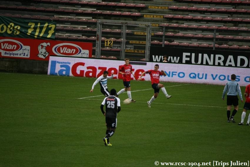 R.Charleroi.S.C. - FCV Dender EH [Photos] 1-0 1112041033031369139136365