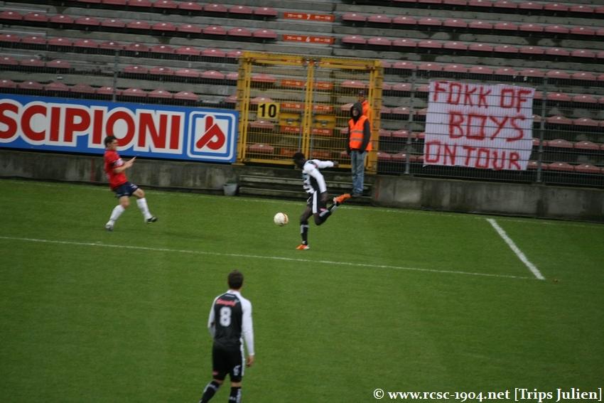 R.Charleroi.S.C. - FCV Dender EH [Photos] 1-0 1112041033051369139136366