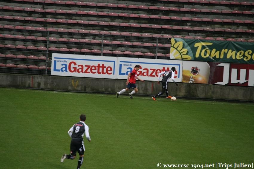 R.Charleroi.S.C. - FCV Dender EH [Photos] 1-0 1112041033081369139136367
