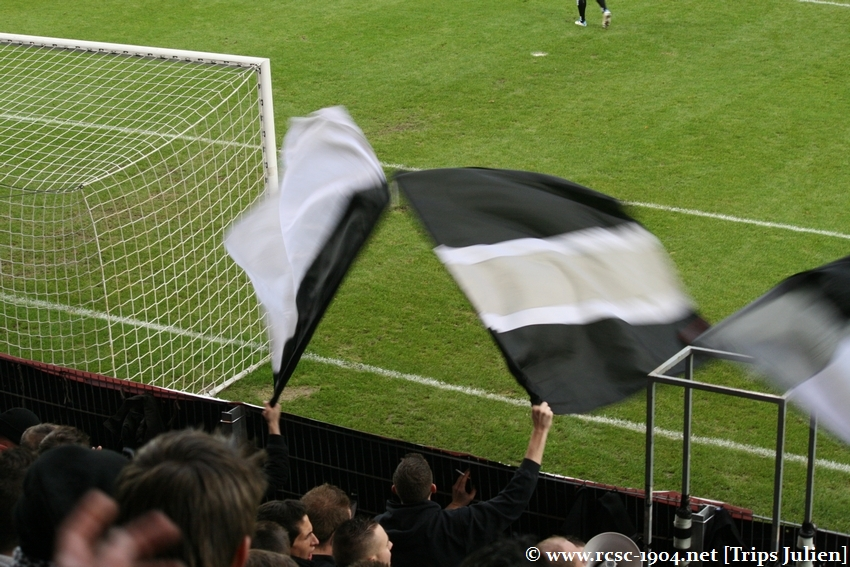 R.Charleroi.S.C. - FCV Dender EH [Photos] 1-0 1112041033111369139136368