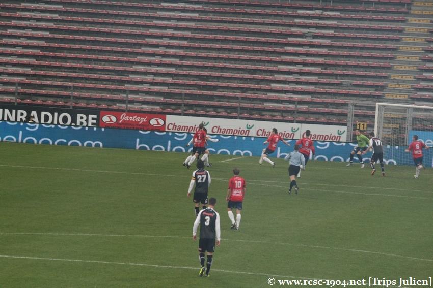 R.Charleroi.S.C. - FCV Dender EH [Photos] 1-0 1112041035161369139136372