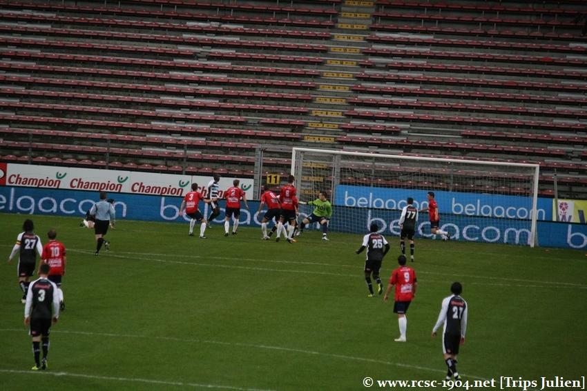 R.Charleroi.S.C. - FCV Dender EH [Photos] 1-0 1112041035251369139136374