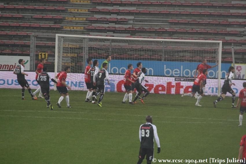 R.Charleroi.S.C. - FCV Dender EH [Photos] 1-0 1112041035331369139136376