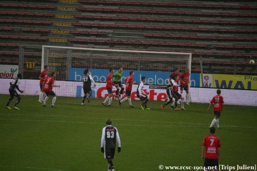R.Charleroi.S.C. - FCV Dender EH [Photos] 1-0 1112041035381369139136377