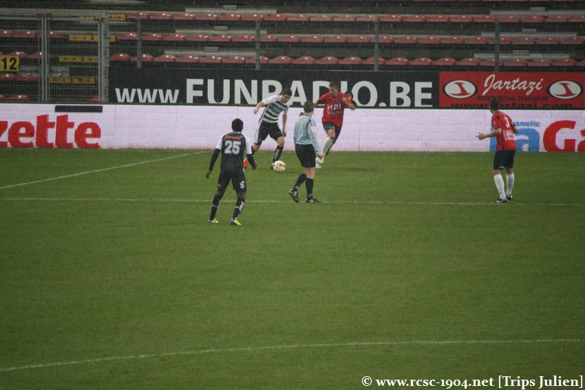 R.Charleroi.S.C. - FCV Dender EH [Photos] 1-0 1112041035421369139136378