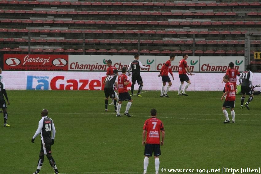 R.Charleroi.S.C. - FCV Dender EH [Photos] 1-0 1112041035491369139136379