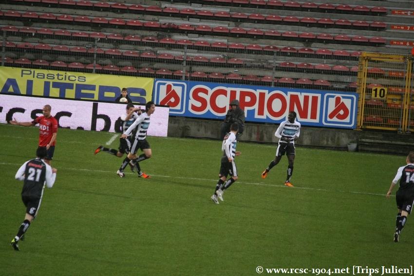 R.Charleroi.S.C. - FCV Dender EH [Photos] 1-0 1112041035541369139136380