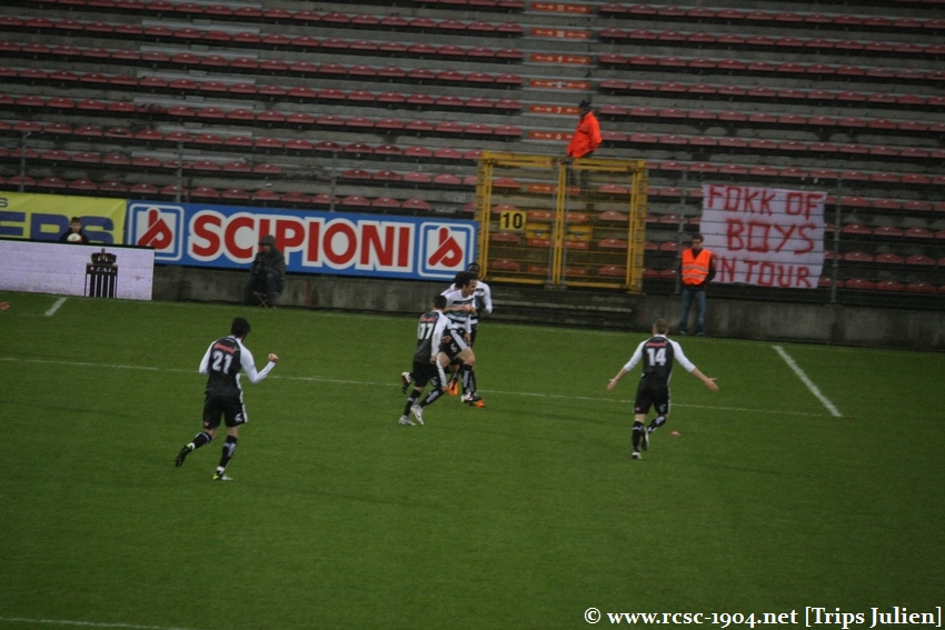 R.Charleroi.S.C. - FCV Dender EH [Photos] 1-0 1112041035591369139136381
