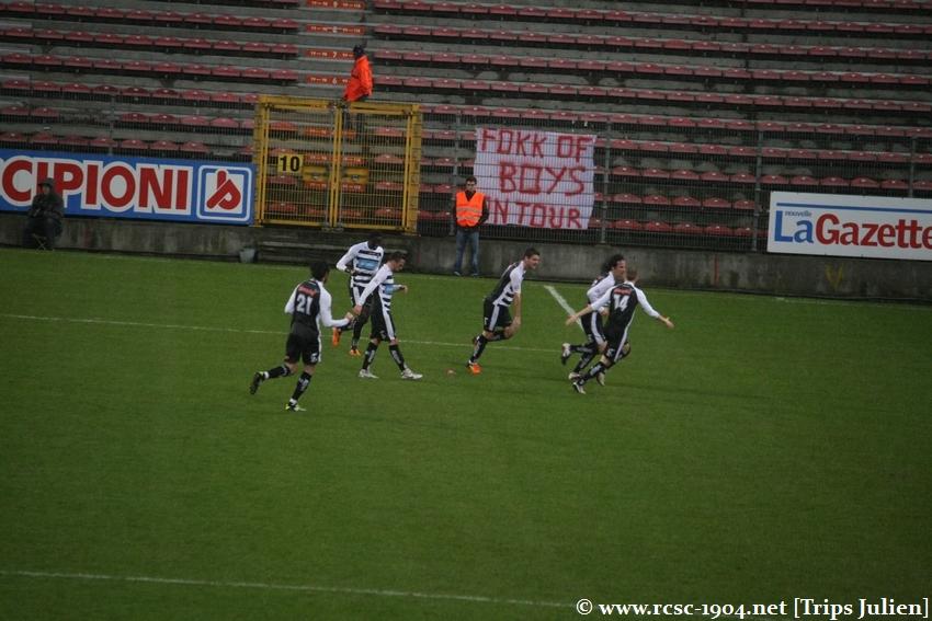 R.Charleroi.S.C. - FCV Dender EH [Photos] 1-0 1112041036031369139136382