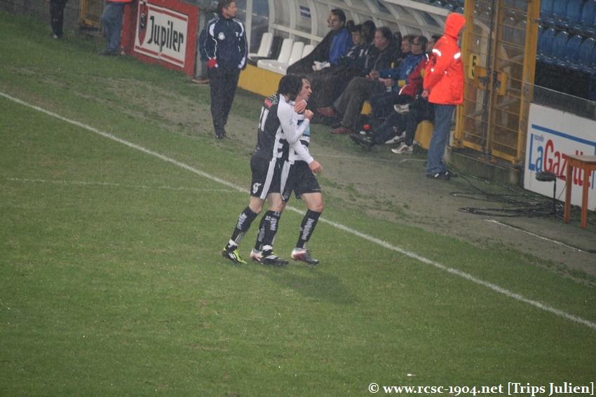 R.Charleroi.S.C. - FCV Dender EH [Photos] 1-0 1112041036071369139136383