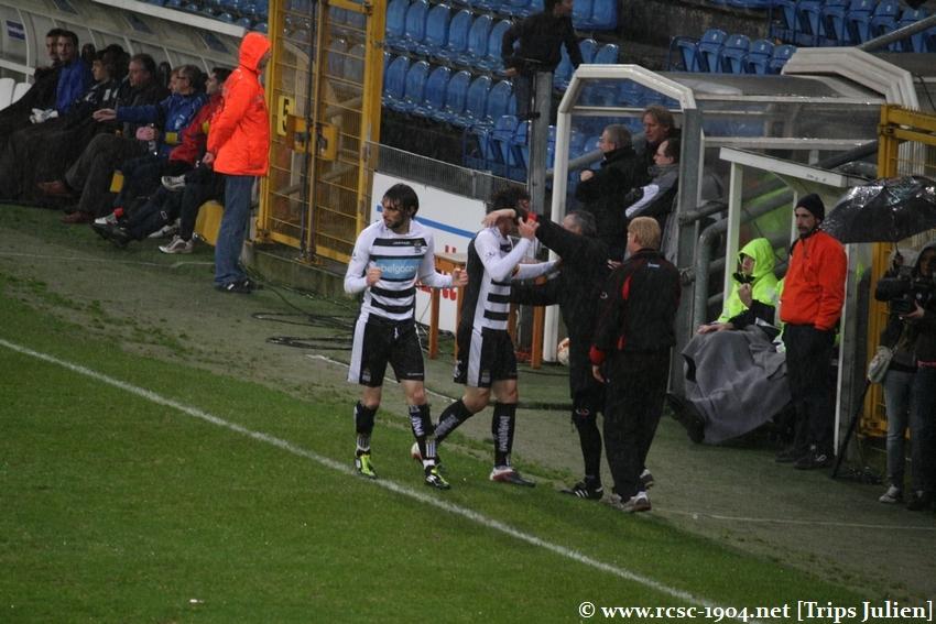 R.Charleroi.S.C. - FCV Dender EH [Photos] 1-0 1112041036121369139136384