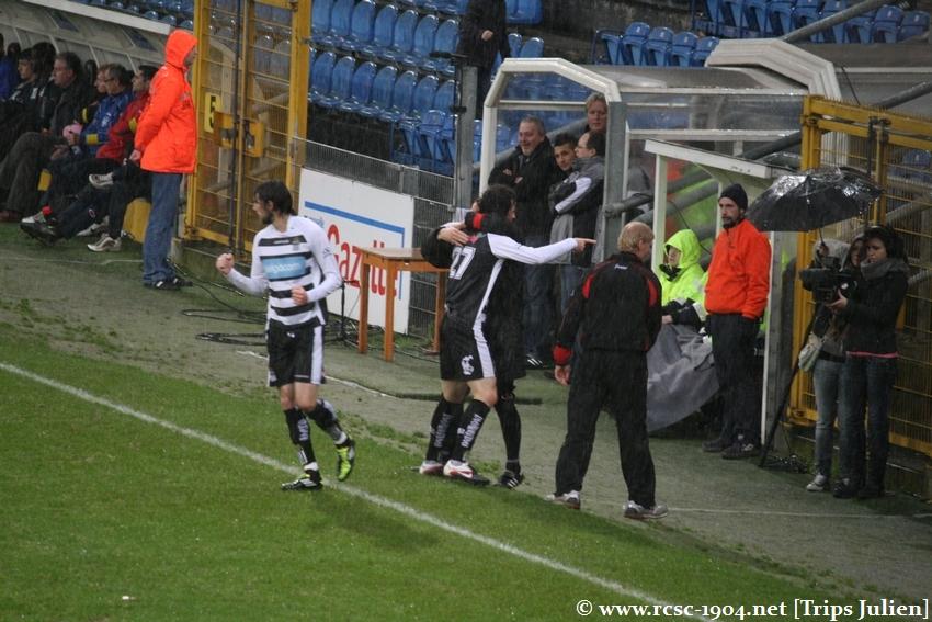 R.Charleroi.S.C. - FCV Dender EH [Photos] 1-0 1112041036161369139136385