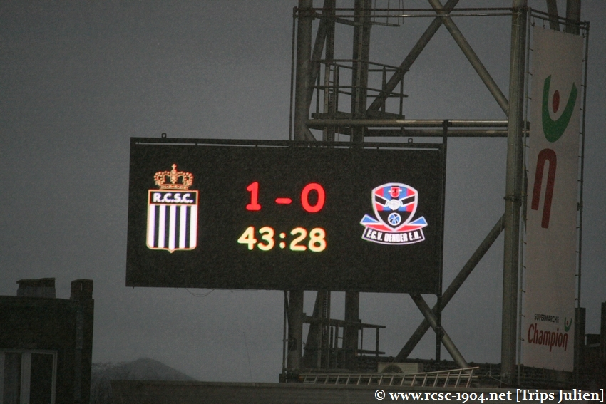 R.Charleroi.S.C. - FCV Dender EH [Photos] 1-0 1112041036191369139136386