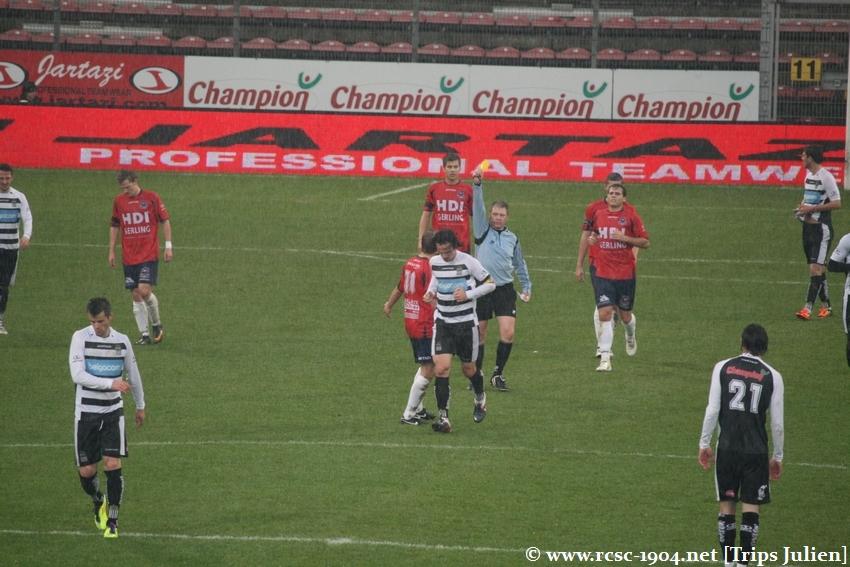 R.Charleroi.S.C. - FCV Dender EH [Photos] 1-0 1112041036241369139136387