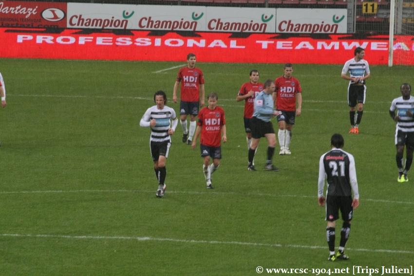 R.Charleroi.S.C. - FCV Dender EH [Photos] 1-0 1112041036271369139136388