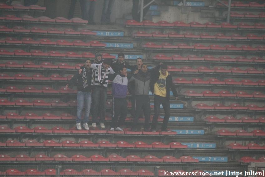 R.Charleroi.S.C. - FCV Dender EH [Photos] 1-0 1112041039121369139136395