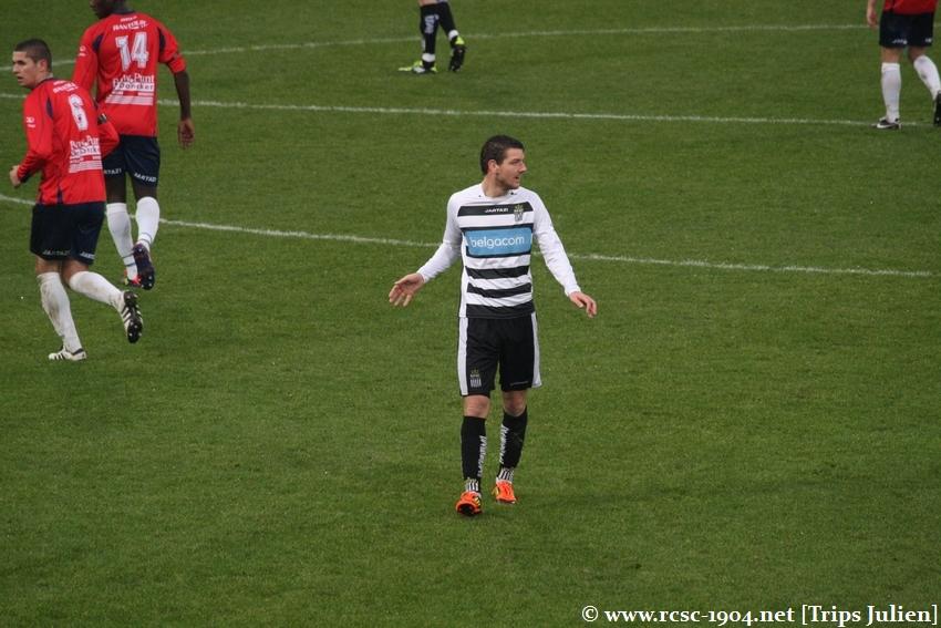 R.Charleroi.S.C. - FCV Dender EH [Photos] 1-0 1112041039201369139136397