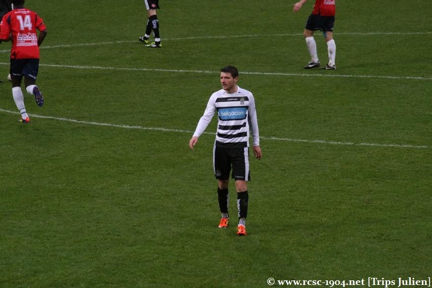R.Charleroi.S.C. - FCV Dender EH [Photos] 1-0 1112041039231369139136398