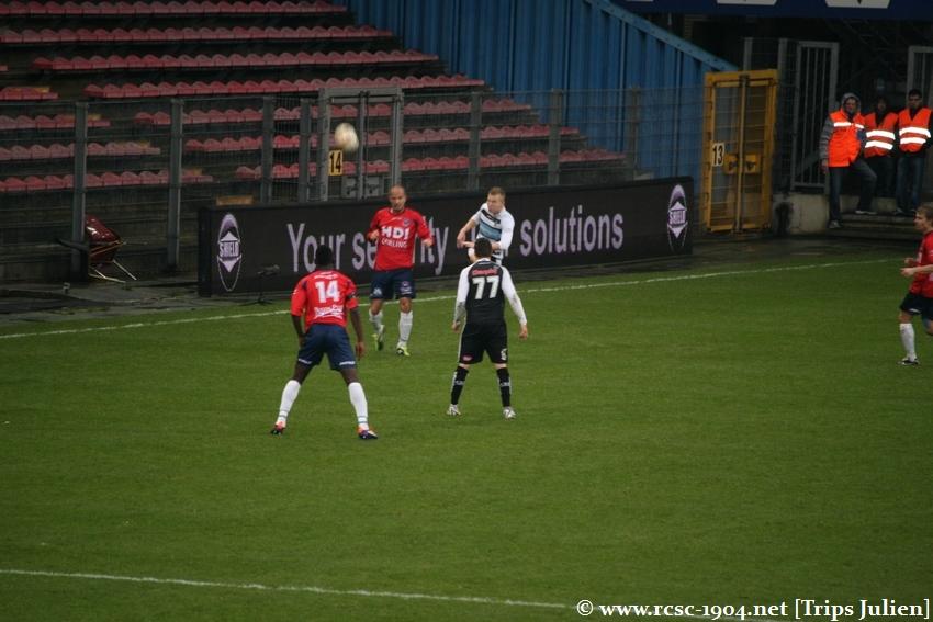 R.Charleroi.S.C. - FCV Dender EH [Photos] 1-0 1112041039291369139136400