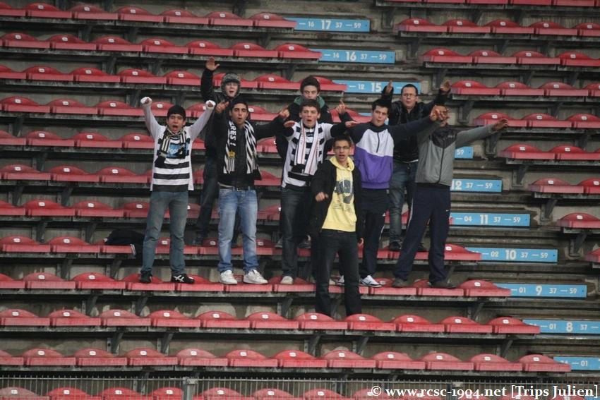 R.Charleroi.S.C. - FCV Dender EH [Photos] 1-0 1112041039371369139136401