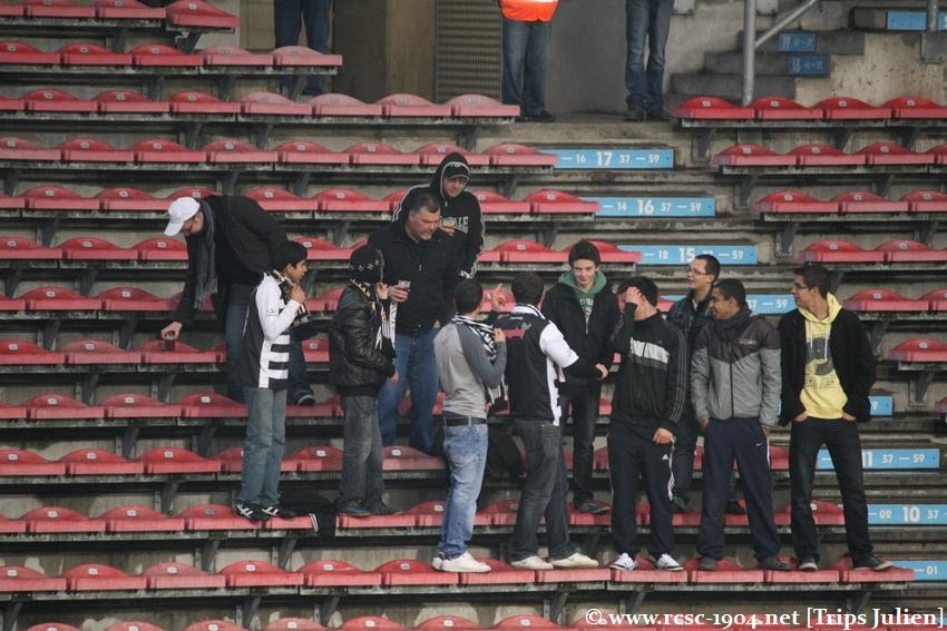 R.Charleroi.S.C. - FCV Dender EH [Photos] 1-0 1112041039411369139136403