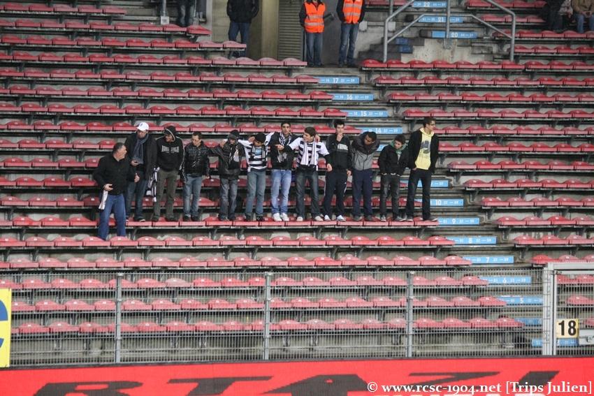 R.Charleroi.S.C. - FCV Dender EH [Photos] 1-0 1112041039581369139136411