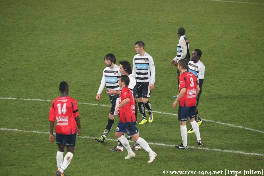 R.Charleroi.S.C. - FCV Dender EH [Photos] 1-0 1112041040101369139136414